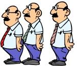 Bureaucrats or Bureaucats!