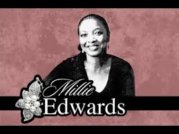 Millie Edwards