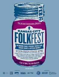 Folkfest Poster
